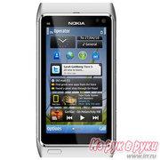 Nokia N8-00 продам,  на 2 сим. карты