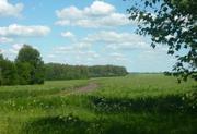 Участки земли в СТ по Горьковскому шоссе
