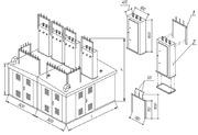 КТП   киоскового типа  КТПК от 25 до 1000 кВА