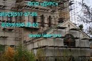 Стальная вышка тура и алюминиевая,  стремянка,  лестница в Г. Владимир.