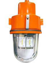 Светильник   взрывозащищенный   светодиодный Оптолюкс - Стронг М/Д