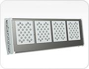 Светильник четырехмодульный светодиодный  АtomSvet® Plant