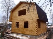 Строительство,  монтаж крыши любой сложности