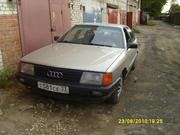 Продам автомобиль AUDI 100, 1989г/в