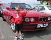 Продам автомобиль БМВ525i