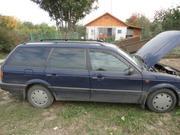 Продаю автомобиль VW Passat B-3 универсал