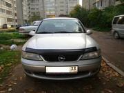 Продам автомобиль Opel Vectra B