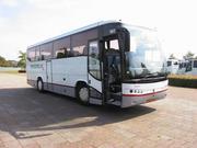 Продается автобус Volvo B7R,  2003г.